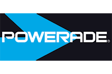 Logo Powerade